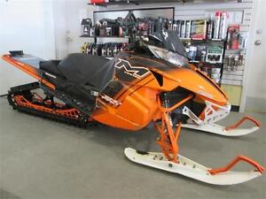 ARCTIC CAT M 8000 LTD 162