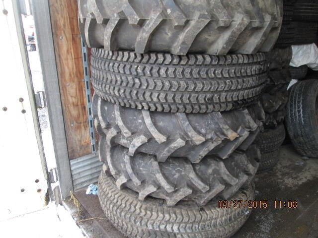pneu agricole 6.5x16