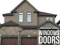 Egress Window Door Install Concrete Cutting