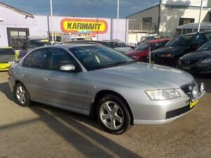 2003 Holden Berlina VY Silver 4 Speed Automatic Sedan North St Marys Penrith Area Preview