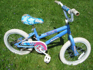 16 inch Ashley bike for sale