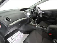 Honda Civic 1.6 i-DTEC SE Plus 5dr Nav