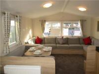 No site fees until 2020 2 bedroom 2018 Highfield Grange Clacton on sea