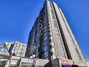 City Centre 2 Bdrm Plus Den Unit! Open Concept Layout!