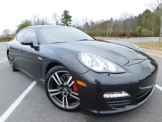 2012 Porsche Panamera For Sale