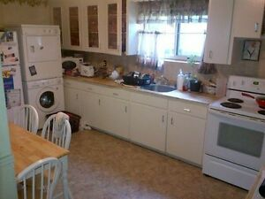 3 Bedroom, 5 Appliances Heat & Hot Water and Parking - Fairview