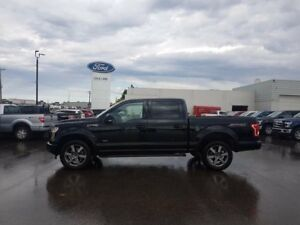 2016 Ford F-150 XLT SPORT, NAVIGATION, TOW PACKAGE WITH TRAILER