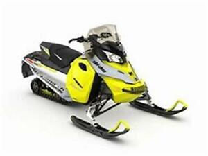 2018 Fuel efficient Skidoo  Sport ACE 600