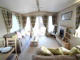 ABI Alderley Caravan at Valley Farm Holiday Park, Clacton on Sea, Essex