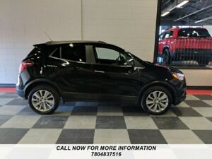 2018 Buick Encore AWD, Preferred, Back Up Camera, Accident Free