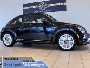 2019 Volkswagen Beetle WOLFSBURG | NAV | BACK UP CAMERA | HEATED