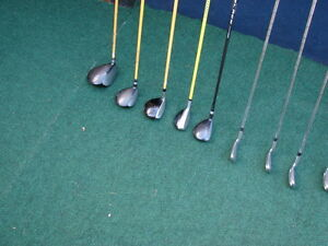 Men's Right Hand Golf sets Nicklaus Sarnia Sarnia Area image 3