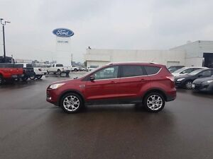 2015 Ford Escape TITANIUM, HEATED LEATHER SEATS, REMOTE START