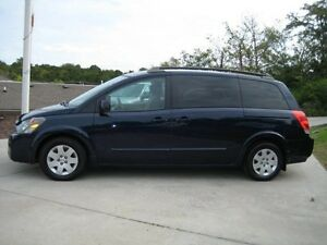 2006 Nissan Quest Special Edition Minivan for Sale!