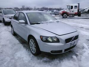 VOLVO S 40 & V 50 (2004/2011 PARTS PARTS ONLY)