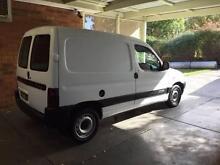 2001 Citroen Berlingo Van/Minivan Narre Warren Casey Area Preview