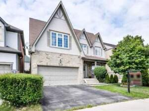4 Beds | 4 Baths | Churchill Meadows Luxury home Mississauga