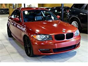 2008 BMW 128i.Keep Warm,Calgary's Largest Indoor Showroom!