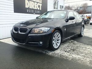 2009 BMW 3 Series SEDAN 6 SPEED 335Xi 3.0 L