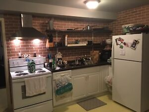 Two Spacious Two Bedroom for Rent Downtown Woodstock
