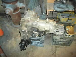 Mid 90's Ford Transfer Case