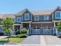 Home For Sale In Orangeville! Modern Freehold Town Great Price!
