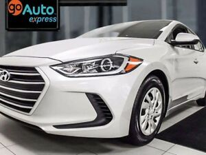 2017 Hyundai Elantra LE- Ready for your personalization!!! And 2