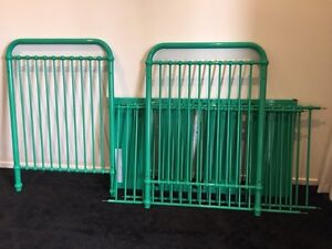 Apple Green Baby Cot Newstead Brisbane North East Preview