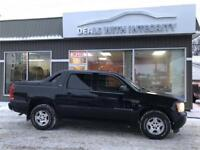2008 Chevrolet Avalanche LS 4x4 quad cab pickup NOW $11,900 Winnipeg Manitoba Preview