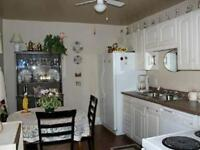 WELL KEPT Rancher. 2bdrms, wheelchair accessible, some updates