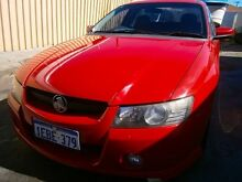 2006 Holden VZ SV6. 6 Speed Manual *** FREE 12 Month Warranty *** Bayswater Bayswater Area Preview