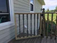 DO YOU need a GATE to keep littlle one in and safe/or Pets