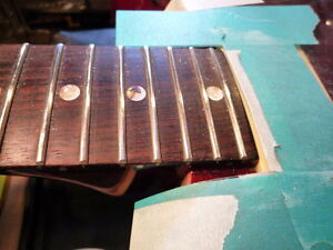 Guitar Setups,General Repairs,  Fast  Service, Buy, Sell, Trade London Ontario image 4