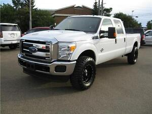 2015 FORD F-350 DIESEL RIMS/TIRES  low payments  all approved