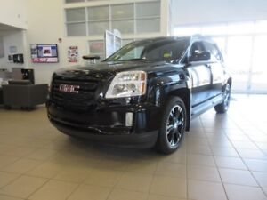 2017 GMC Terrain SLT. Text 780-872-4598 for more information!