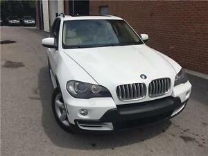 BMW X5 3.0si 2008,GROUPE ELECTRIQUE,CAMERA,7 PASSAGERS,FULL!