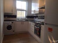 (N16)(Newington Green) Ultra Modern Three Double Bedroom Period Conversion (Split Level)