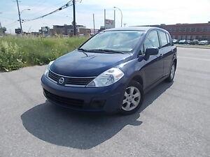 2009 Nissan Versa 1.8 SL Autre