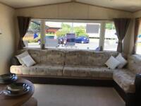 1 Hour from Felixstowe - Caravan for Sale - nr sandy beach, pier & seaside town