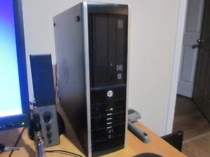 core i5 business desktop tower
