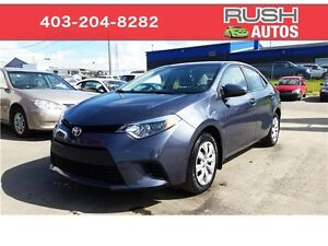 2014 Toyota Corolla LE ***NEW YEAR BLOW OUT SALE***