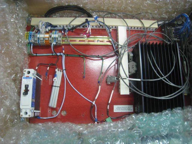 Novellus / IPEC 2805-770376 Motion Control Assy w Warner Controller, 408597