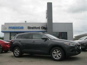 2014 Mazda CX-9 GS AWD