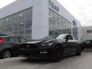 2017 Ford Mustang GT, 300A, SYNC, REAR CAMERA, AIR CONDITIONING,