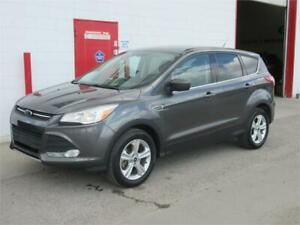 2016 Ford Escape SE~4WD~ONE OWNER~NO CLAIMS~$ 15,999!!!