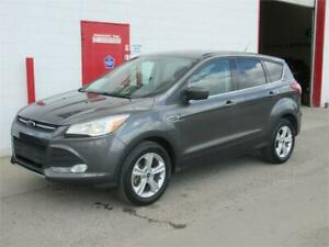 2016 Ford Escape SE~4WD~ONE OWNER~NO CLAIMS~$ 13,999!!!