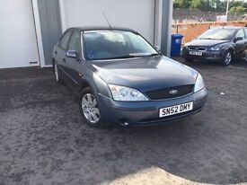 Ford Mondeo, 12 months MOT, A1 Condition, Warranty, Low Miles, Serviced