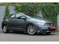 Honda Civic 1.8 i-VTEC ES-T PETROL MANUAL 2013/13