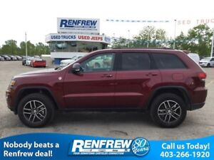 2018 Jeep Grand Cherokee Trailhawk 4x4, Active Safety Group, Bli