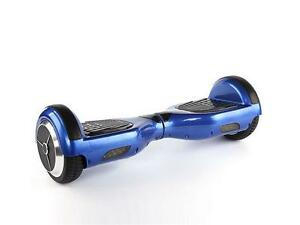 2 WHEELS HOOVERBOARD SELF BALANCE SCOOTER 2016 NEW $299.99